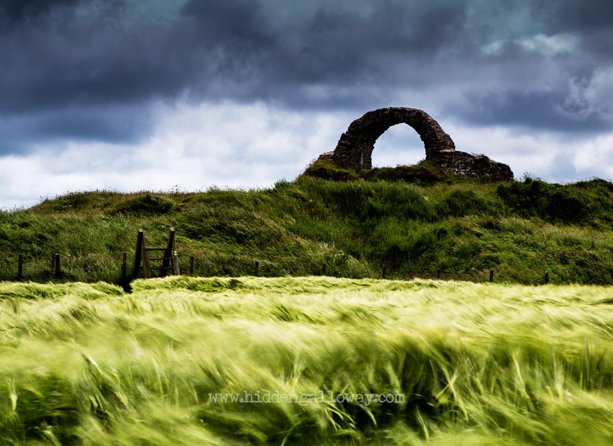 Scottish Landscape Photography Gallery Hidden Galloway